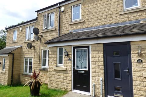 3 bedroom townhouse to rent - Teasel Close, Liversedge, WF15