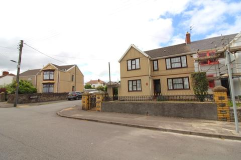 4 bedroom semi-detached house for sale - Pengry Road, Loughor, Swansea