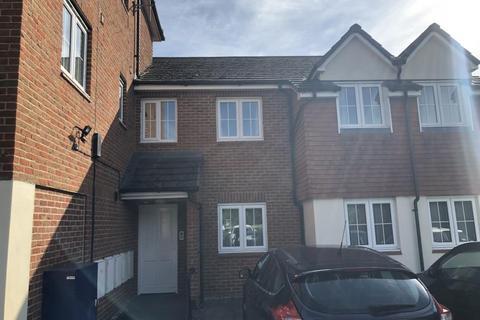 2 bedroom flat for sale - Radley, Oxfordshire, OX14