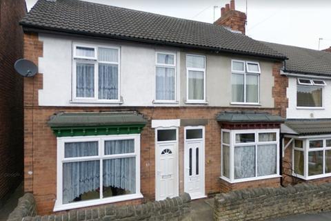 3 bedroom end of terrace house to rent - Richmond Avenue, Ilkeston