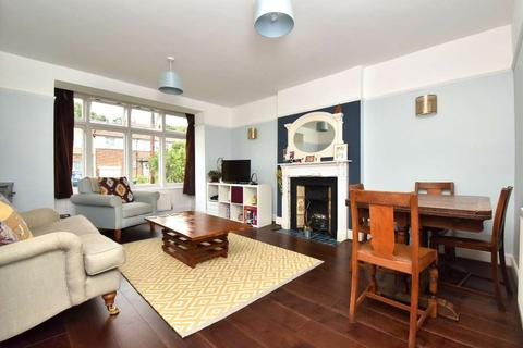 3 bedroom flat for sale - Lowther Hill