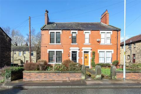 5 bedroom semi-detached house for sale - Halifax Road, Littleborough, Rochdale, Greater Manchester, OL15