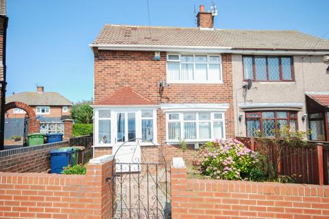 2 bedroom semi-detached house for sale - Robertson Road, Redhouse