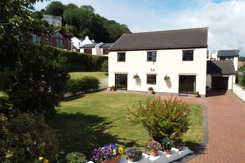 4 bedroom detached house for sale - Village Lane, Mumbles, swansea, SA3 4HA