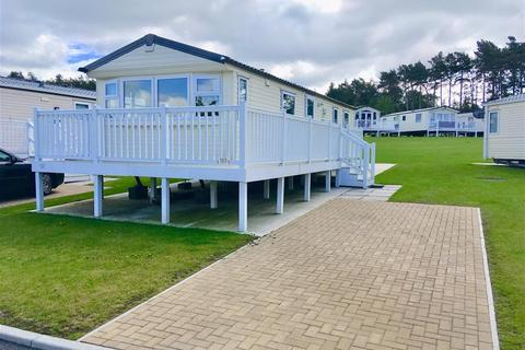 2 bedroom lodge for sale - Europa Cypress, Witton Castle Country Park, Sloshes Lane, Bishop Auckland, DL14 0DE