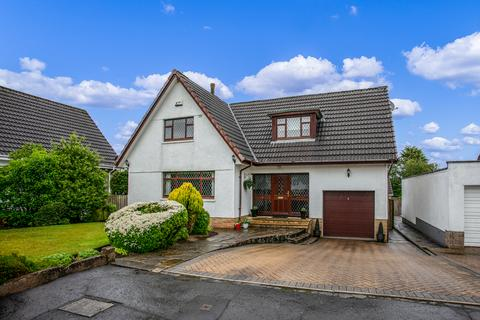 3 bedroom detached villa for sale - 5 Byrestone Avenue, Newton Mearns, G77 5SH