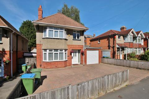 3 bedroom detached house for sale - Shirley, Southampton