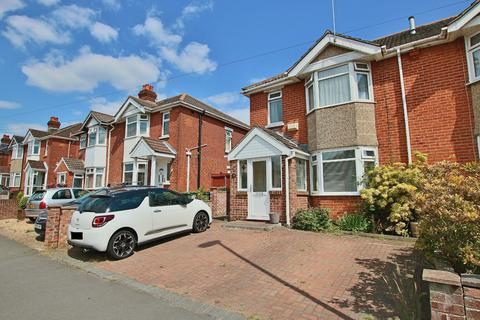 4 bedroom semi-detached house for sale - Regents Park, Southampton