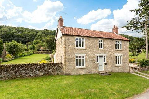 3 bedroom detached house for sale - Hutton-le-Hole, York, North Yorkshire, YO62