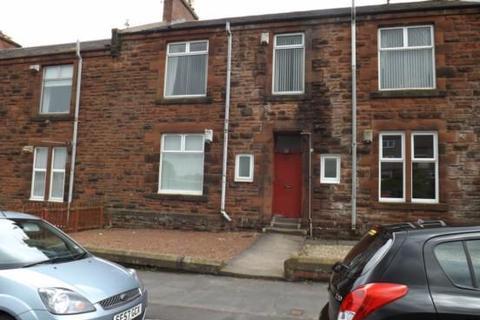 1 bedroom ground floor flat to rent - Yorke Place, Bonnyton Road, Kilmarnock  KA1