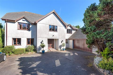 4 bedroom detached house for sale - Meadow Lane, Truro, Cornwall