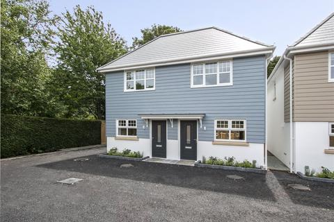 2 bedroom semi-detached house for sale - Vandeleur Close, Oakdale, Poole, Dorset, BH15
