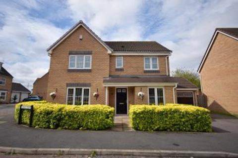 4 bedroom detached house for sale - Ocean Court, Wilmorton, Derby, DE24 1AN