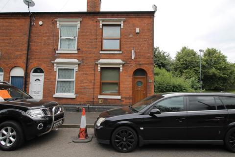 2 bedroom terraced house for sale - Norman Street, Winson Green, Birmingham, B18 7ER