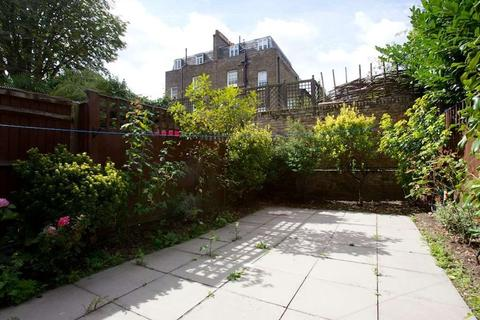 3 bedroom flat to rent - St Alphonsus Road, Clapham, SW4