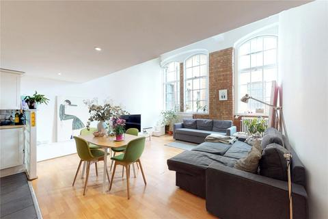 2 bedroom flat for sale - Academy Apartments, 236 Dalston Lane, London, E8
