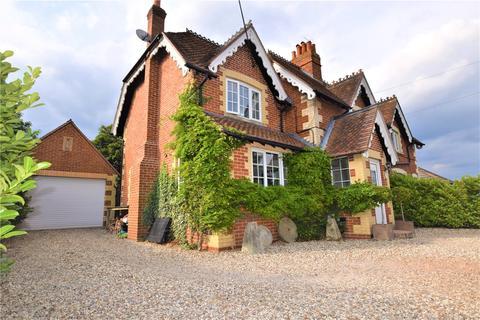 3 bedroom semi-detached house for sale - Bloomfield Hatch Lane, Grazeley, RG7