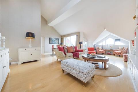3 bedroom flat to rent - Artemis Court, Homer Drive, London