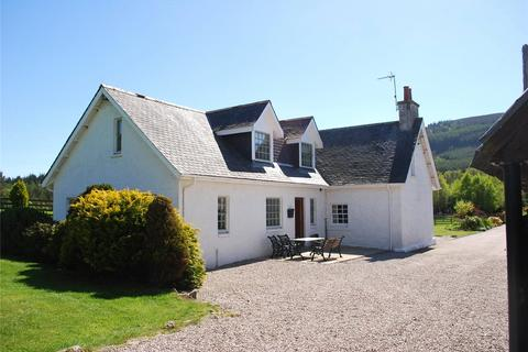 5 bedroom house for sale - Woodhead Farmhouse, Monymusk, Inverurie, Aberdeenshire, AB51