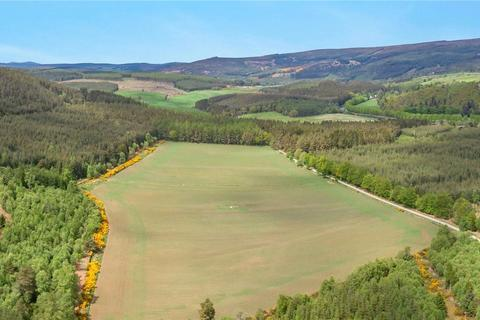 Land for sale - Land At Woodhead Farm, Monymusk, Inverurie, Aberdeenshire, AB51