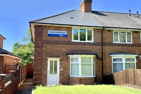 1 bedroom flat to rent - Quinton , Birmingham B32
