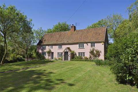 Farm for sale - Linstead, Halesworth, Suffolk, IP19