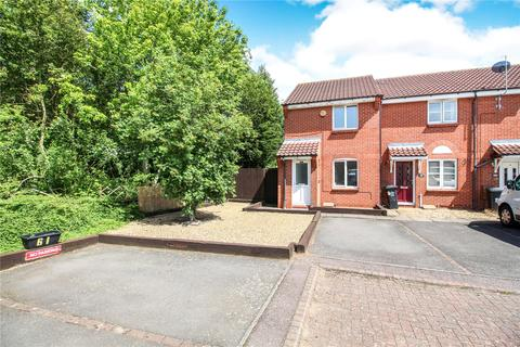 2 bedroom end of terrace house for sale - Speedwell Drive, Hamilton, Leicester, LE5