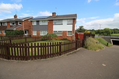 3 bedroom semi-detached house for sale - Mallard Close, Chipping Sodbury, Bristol, BS37 6JA