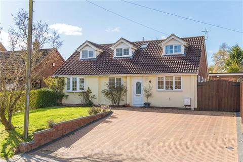 4 bedroom detached house for sale - Gold Street, Riseley, Bedford, Bedfordshire