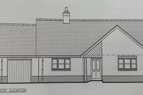 3 bedroom detached bungalow for sale - Plot 20 The Angle, Land South Of Kilvelgy Park, Kilgetty, Pembrokeshire
