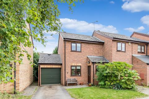 2 bedroom end of terrace house for sale -  Iffley Fields OX4 1SA