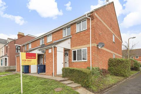 1 bedroom flat for sale - Chesnut Court, Goodey Close, Cowley, Oxford, OX4, OX4