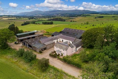 4 bedroom property with land for sale - Wester Aldie, Rumbling Bridge, Kinross, KY13