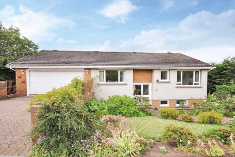 5 bedroom detached house for sale - Fintry Gardens, Bearsden, East Dunbartonshire, G61 4RJ