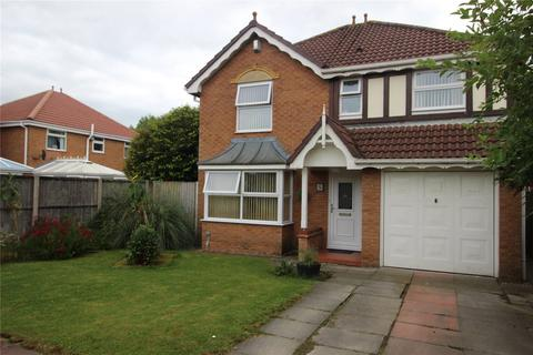 4 bedroom detached house for sale - Spreyton Close, Liverpool, Merseyside, L12