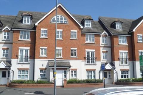 2 bedroom ground floor flat to rent - Lordswood Road, Harborne, Birmingham B17