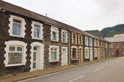 3 bedroom terraced house for sale - Katie Street, Blaengarw, Bridgend CF32