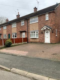 2 bedroom semi-detached house to rent - Rhuddlan Road, Blacon, Chester, CH1