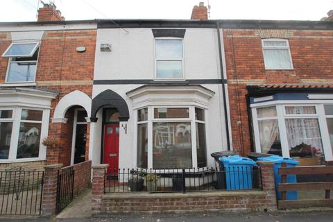 3 bedroom terraced house to rent - Belvoir Street, Hull, East Riding of Yorkshire, HU5