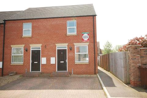 2 bedroom terraced house to rent - Poppy Mews, Healing, Grimsby, Lincolnshire, DN41