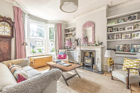 5 bedroom terraced house for sale - Holmewood Gardens, Brixton Hill