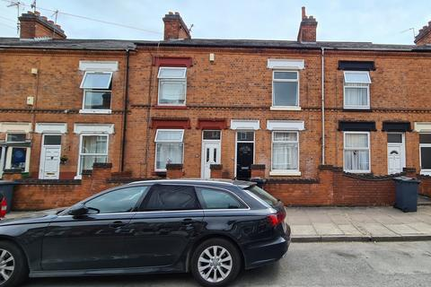 2 bedroom terraced house to rent - Oban Street, Newfoundpool, LE3