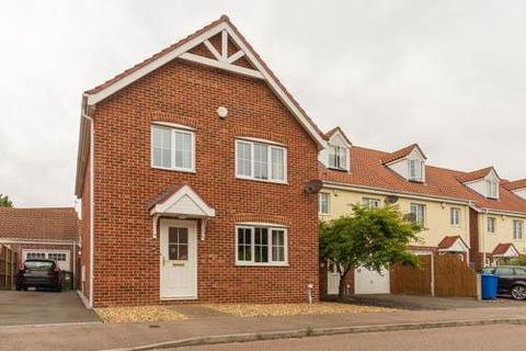 4 bedroom detached house for sale - Codlins Lane, Beccles