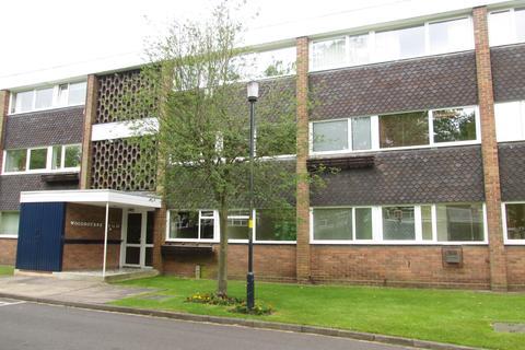 2 bedroom ground floor flat to rent - Augustus Road,, Edgbaston, Birmingham B15