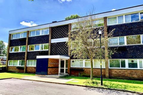 2 bedroom ground floor flat to rent - Woodbourne, Augustus Road, Edgbaston, Birmingham B15