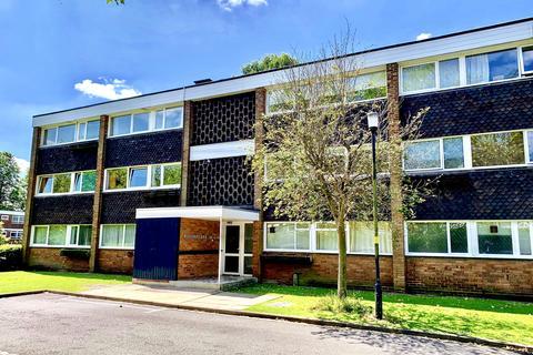 2 bedroom ground floor flat to rent - Woodbourne, Augustus Road, Edgbaston, Birmingham B15