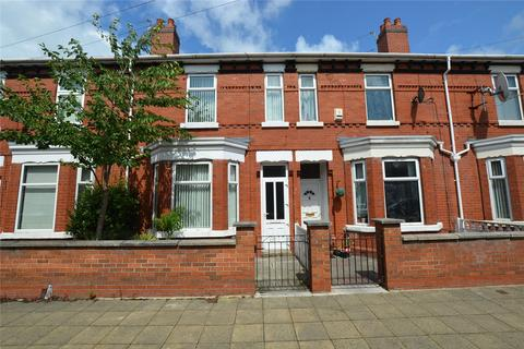 3 bedroom terraced house to rent - Cavendish Road, Stretford, Manchester, M32