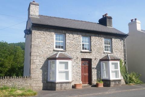 3 bedroom detached house to rent - Sennybridge, Brecon, Powys.