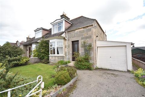 2 bedroom semi-detached house for sale - Petrie Crescent, Elgin