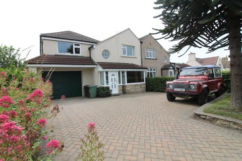4 bedroom semi-detached house for sale - CARR ROAD, CALVERLEY, PUDSEY, LS28 5RT